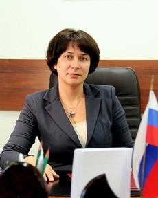 Зябкина Елена Николаевна